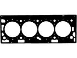 Прокладка, головка цилиндра  Прокладка ГБЦ OPEL ASTRA G,H/VECTRA C/ZAFIRA 1.6 Z16XEP 02-  Конструкция прокладка: Прокладка металлическая уплотняющая