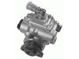 Гидравлический насос, рулевое управление  Насос ГУР AUDI A4/PASSAT 1.6-2.3 95-05  Виды насосов: лопастной насос Вид эксплуатации: гидравлический Заменяемая часть: