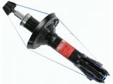Амортизатор  Амортизатор  Параметр: SFE32/22X155A Вид амортизатора: давление газа Вид амортизатора: Стойка амортизатора Система амортизатора: двухтрубный