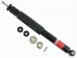 Амортизатор  Амортизатор  Способ крепления амортизатора: верхний стержень Способ крепления амортизатора: нижнее отверстие Параметр: SEOV26/13X111A2 Вид амортизатора: давление газа Система амортизатора: двухтрубный