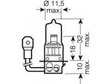 Лампа накаливания, фара дальнего света; Лампа накаливания, основная фара; Лампа накаливания, противотуманная фара; Лампа накалив  ЛАМПА OSRAM Н3 СТАНДАРТ БЛИСТЕР  Тип ламп: H3 Напряжение [В]: 12 Номинальная мощность [Вт]: 55 Исполнение патрона: PK22s Упаковка в соответствии с требованиями магазинов по специфик:  Тип ламп: H3 Напряжение [В]: 12 Номинальная мощность [Вт]: 55 Исполнение патрона: PK22s Упаковка в соответствии с требованиями магазинов по специфик:  Тип ламп: H3 Напряжение [В]: 12 Номинальная мощность [Вт]: 55 Исполнение патрона: PK22s Упаковка в соответствии с требованиями магазинов по специфик:  Тип ламп: H3 Напряжение [В]: 12 Номинальная мощность [Вт]: 55 Исполнение патрона: PK22s Упаковка в соответствии с требованиями магазинов по специфик:  Тип ламп: H3 Напряжение [В]: 12 Номинальная мощность [Вт]: 55 Исполнение патрона: PK22s Упаковка в соответствии с требованиями магазинов по специфик:  Тип ламп: H3 Напряжение [В]: 12 Номинальная мощность [Вт]: 55 Исполнение патрона: PK22s Упаковка в соответствии с требованиями магазинов по специфик:  Тип ламп: H3 Напряжение [В]: 12 Номинальная мощность [Вт]: 55 Исполнение патрона: PK22s Упаковка в соответствии с требованиями магазинов по специфик:  Тип ламп: H3 Напряжение [В]: 12 Номинальная мощность [Вт]: 55 Исполнение патрона: PK22s Упаковка в соответствии с требованиями магазинов по специфик: