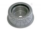 Паразитный / Ведущий ролик, зубчатый ремень  Обводной ролик ремня ГРМ  Внешний диаметр [мм]: 52,5 Ширина (мм): 23 Высота [мм]: 25,2 Вес [кг]: 0.280
