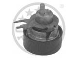 Натяжной ролик, ремень ГРМ  Натяжной ролик. ремень ГРМ  Внешний диаметр [мм]: 60 Ширина (мм): 25,2 Высота [мм]: 54 Вес [кг]: 0.430