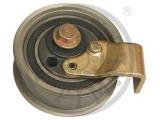 Натяжной ролик, ремень ГРМ  Натяжной ролик. ремень ГРМ  Внешний диаметр [мм]: 72 Ширина (мм): 32,6 Вес [кг]: 1.570