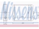 Теплообменник, отопление салона  Радиатор отопителя OPEL ASTRA G 1.6-2.0 01-05  Размеры радиатора: 210 X 184 X 25 mm Материал: алюминий Материал: полимерный материал Вид коробки передач: ступенчатая / факультативная автоматическая коробка передач Оснащение / оборудование: для транспортных средств с/без кондиционером Версия: DELPHI