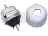Подвеска, двигатель    Сторона установки: справа Тип установки: Гидроопора Вес [кг]: 0
