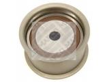 Паразитный / Ведущий ролик, зубчатый ремень    Ширина (мм): 35,5 Внешний диаметр [мм]: 59