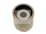 Паразитный / Ведущий ролик, зубчатый ремень  Ролик ГРМ обводной  Внешний диаметр [мм]: 28,3 Ширина (мм): 29