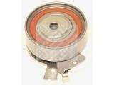Натяжной ролик, ремень ГРМ  Ролик  ГРМ натяжной  Внешний диаметр [мм]: 59 Ширина (мм): 19