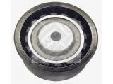 Паразитный / Ведущий ролик, зубчатый ремень  Ролик обводной  Внешний диаметр [мм]: 62,5 Ширина (мм): 25,5
