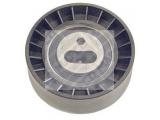 Натяжной ролик, ремень ГРМ  Болт воздушного клапана М10х1  Внешний диаметр [мм]: 86 Ширина (мм): 30