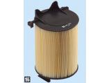 Воздушный фильтр  Фильтр воздушный  Наружный диаметр 1 [мм]: 136 Внутренний диаметр 1(мм): 68 Высота [мм]: 221