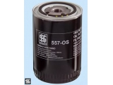 Масляный фильтр    Исполнение фильтра: Накручиваемый фильтр Наружный диаметр 1 [мм]: 91 Внутренний диаметр 1(мм): 61,5 Высота [мм]: 97