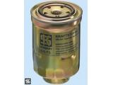 Топливный фильтр    Исполнение фильтра: Накручиваемый фильтр Наружный диаметр 2 [мм]: 90,5 Внутренний диаметр 1(мм): 64 Внутренний диаметр 2 (мм): 70 Размер резьбы 1: M36 x 1,5 Размер резьбы: M20 x 1,5 Высота [мм]: 138