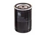 Масляный фильтр  Фильтр масляный  Исполнение фильтра: Накручиваемый фильтр Наружный диаметр 1 [мм]: 76 Внутренний диаметр 1(мм): 62 Наружный диаметр 2 [мм]: 72 Размер резьбы: 3/4-16 UNF Высота [мм]: 102 Давление открытия обгонного клапана [бар]: 1,2 Дополнительный артикул / Доп. информация 2: с возвратным клапаном