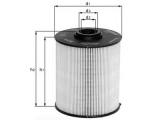 Топливный фильтр  Фильтр топливный VAG OCTAVIA/PASSAT/TOURAN 1.9/2.0 TDI  Высота [мм]: 136 Высота 1 [мм]: 134 диаметр 2 (мм): 12 Внешний диаметр [мм]: 78,5