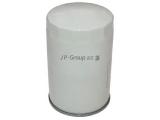 Масляный фильтр  Фильтр масляный  Исполнение фильтра: Фильтр-патрон Высота [мм]: 123 Внешний диаметр [мм]: 76