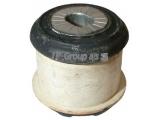 Подвеска, двигатель    Тип установки: Резиново-металлическая опора ограничение производителя: For Subframe