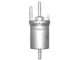 Топливный фильтр  Фильтр топливный  Исполнение фильтра: Прямоточный фильтр