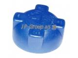 Крышка, резервуар охлаждающей жидкости  КРЫШКА БАЧКА РАСШИРИТЕЛЬНОГО  Маркировка цвета: синий