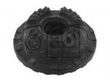 Опора стойки амортизатора    Материал: резина/металл Сторона установки: передняя ось, двусторонне Вес [кг]: 0,34 необходимое количество: 2