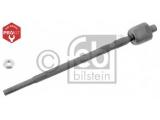 Осевой шарнир, рулевая тяга  Тяга рулевая без нак. MITSUBISHI LANCER 03-  Длина [мм]: 311 Внешняя резьба [мм]: M 12 x 1,25 Внешняя резьба [мм]: M 16 x 1,5 Цвет: серый Материал: сталь Поверхность: фосфорированный Сторона установки: передняя ось, двусторонне Вес [кг]: 0,62 необходимое количество: 2