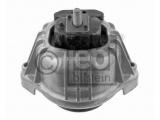Подвеска, двигатель    Материал: алюминий Сторона установки: справа Тип установки: Гидроопора Маркировка цвета: желтый Вес [кг]: 0,900 необходимое количество: 1