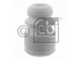 Буфер, амортизация  Отбойник амортизатора GETZ 02- пер.  Толщина [мм]: 80 Внутренний диаметр: 20 Сторона установки: передняя ось, двусторонне Вес [кг]: 0,05 необходимое количество: 2