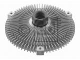 Сцепление, вентилятор радиатора  Вискомуфта BMW E36/E46/E34/E39 2.0-3.2  Вес [кг]: 1,008 Параметр: VL120R необходимое количество: 1