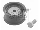 Паразитный / Ведущий ролик, зубчатый ремень  Ролик ремня ГРМ AUDI A4/A6/A8/VW PASSAT 2.8  Ширина (мм): 31 Внутренний диаметр: 10 Внешний диаметр [мм]: 59 Вес [кг]: 0,298 необходимое количество: 1