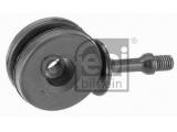 Тяга / стойка, стабилизатор  Тяга стабилизатора VW PASSAT 88-97 пер.подв.лев/прав.(d стаб=22mm  Внутренний диаметр: 17 Внешняя резьба [мм]: M 10 x 1,5 Материал: металл Стойка: Соединительная штанга Сторона установки: передний мост Вес [кг]: 0,145 необходимое количество: 2