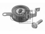 Паразитный / Ведущий ролик, зубчатый ремень  Колодки торм.бар.ESCORT/ORION 80-90 (180x32)  Ширина (мм): 29,8 Внутренний диаметр: 22,3 Внешний диаметр [мм]: 52 Вес [кг]: 0,2 необходимое количество: 1