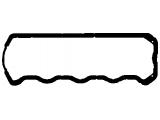 Прокладка, крышка головки цилиндра  Прокладка клапанной крышки AUDI/VW 1.9TDi 91-01  только в соединении с: Elring 915.009 (3x) Альтернативный ремкомплект: Elring 470.280