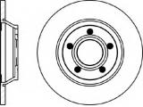 Тормозной диск  Диск тормозной передний  Тип тормозного диска: полный Диаметр [мм]: 280 Высота [мм]: 46,2 Вес [кг]: 4,8 Толщина тормозного диска (мм): 13 Минимальная толщина [мм]: 11 Расположение/число отверстий: 05/05 Диаметр центрирования [мм]: 68 Ø фаски 2 [мм]: 112 Дополнительный артикул / Доп. информация 2: без ступицы Дополнительный артикул / Доп. информация 2: без колесной крепящей оси Номер технической информации: 98200 0716 0 1
