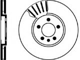 Тормозной диск  Диск тормозной пер. вент-й  Тип тормозного диска: с внутренней вентиляцией Диаметр [мм]: 288 Высота [мм]: 28,2 Вес [кг]: 7,1 Толщина тормозного диска (мм): 25 Минимальная толщина [мм]: 23 Расположение/число отверстий: 05/06 Диаметр центрирования [мм]: 65 Ø фаски 2 [мм]: 100 Дополнительный артикул / Доп. информация 2: без ступицы Дополнительный артикул / Доп. информация 2: без колесной крепящей оси Номер технической информации: 98200 0728 0 1