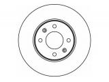 Тормозной диск  ТОРМОЗНЫЕ ДИСКИ ПЕРЕДНИЕ  Тип тормозного диска: с внутренней вентиляцией Диаметр [мм]: 256 Высота [мм]: 46,5 Вес [кг]: 5,11 Толщина тормозного диска (мм): 22,0 Минимальная толщина [мм]: 20 Расположение/число отверстий: 04/06 Диаметр центрирования [мм]: 62 Ø фаски 2 [мм]: 100 Дополнительный артикул / Доп. информация 2: без ступицы Дополнительный артикул / Доп. информация 2: без колесной крепящей оси Номер технической информации: 98200 1647 0 1