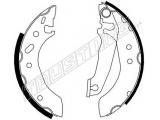 Комплект тормозных колодок    Внутрен. диаметр торм.барабан [мм]: 180 Ширина (мм): 32 Тормозная система: LUCAS проверочное значение: ECE R90 APPROVED Вес [кг]: 1,102